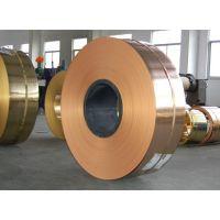 深圳佰恒销售C5191-1/2H进口磷铜带 C5210R高精磷铜带 规格齐全