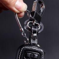 jdb大众钥匙包真皮汽车钥匙套新速腾朗逸朗行帕萨特途观捷达宝来