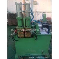 浙江35KW钢丝对焊机 铁丝对焊机 不锈钢圆圈对焊机