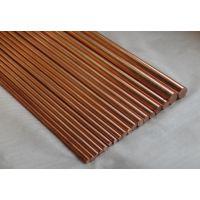 高纯度C18500铬锆铜棒 导电/焊接性能好 厂家现货