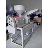 沧州新型组合碾米机 家用精米机械耐用