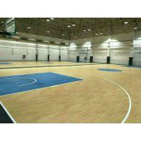 塑胶篮球场价格 幼儿园塑胶篮球场
