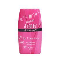 日本进口KOKUBO房间厕所空气清新剂液体芳香剂无刺激200ML特价
