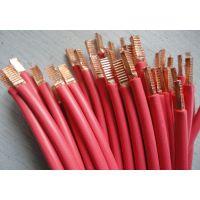 6平方多股铜线束超声波压方焊接设备