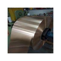 磷铜带厂家供应 C5191 C5210 C5441 C1210 QSN4-0.3等 材质齐全