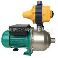 德国威乐MHI802别墅恒压泵wilo无负压加压供水设备