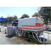 内江市5吨护栏清洗车,矿场护栏清洗车