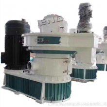 河北唐山木屑颗粒机生产线 木材燃料造粒机 分期付款