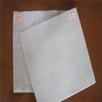 透水土工布 工程 白色棉毡养护桥梁水泥种植毛毡无纺布白色土工布