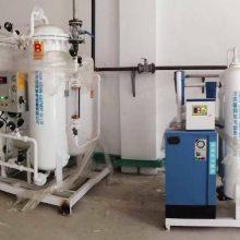 制氮气机-变压吸附制氮机