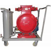 轻便式滤油机加油机ly-30