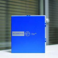 瑞士Bluebotics激光系统-激光Slam定位-NIPPER轮廓导航