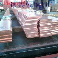 供应高低压电器用于T2紫铜排 现货紫铜排价格