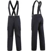 雷克兰户外工作防寒裤P603 防寒工装套装男士棉裤