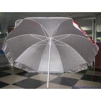专业定制双骨太阳伞、户外遮阳伞