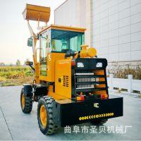 厂家直销全新小型抓木机 农业机械多功能 小抓车装载机pzbz