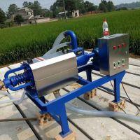 制造有机肥脱水机 自动排液干湿分离机 化工厂渣液处理机