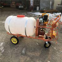 高压喷雾器能喷多远距离 润丰 新疆枣园内用高压喷雾器