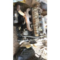 云内4102内置气泵大瓢壳柴油发动机