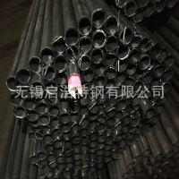 精拔20#精密无缝管加工 Q345B厚壁精密钢管 SPCC光亮焊管