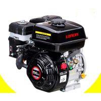 隆鑫汽油机G160/200/270/390F四冲程单缸建筑机械发动机