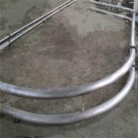 供应管链输送机公司厂家推荐 石英砂灌仓垂直管链机临沂