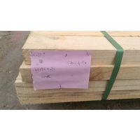 精品辐射松木方 材质硬 抗弯强度高 不易变形断裂 去中南神箭