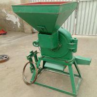 富兴外加工小型苞米磨面机 玉米小麦打面制粉机 磨坊专用玉米磨粉机价格