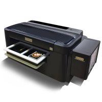 摆摊创业小型手机壳打印机