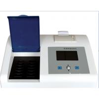 农药残留测试仪SYE-CL02