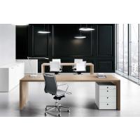 健康舒适的办公桌椅FANTONI,让你工作事半功倍