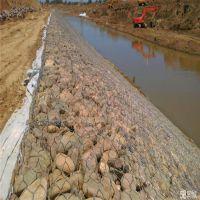 不锈钢丝石笼网 护岸护坡石笼网 水利格宾网厂家 环标