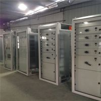 GCK开关柜柜体厂家,带玻璃门外壳结构特征
