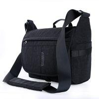 卡芮尔防水专业相机包摄影包单反单肩包佳能尼康相机斜挎包