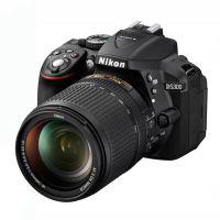 Nikon/尼康D5300套机18-140mm入门级高清数码单反照相机单反相机