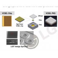 850nm 940nm 韩国LG VCSEL芯片 原装进口总代 人工智能识别光源