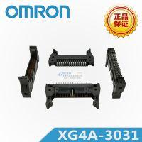 XG4A-3031 扁平电缆连接器 欧姆龙/OMRON原装正品 千洲