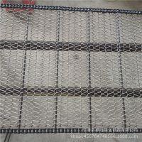 宁津卓远输送设备生产不锈钢网带 食品网带加工定做质量保障