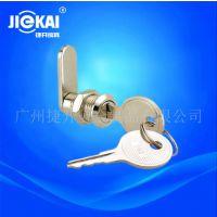 安防监控设备机箱机柜锁转舌锁电源钥匙开关
