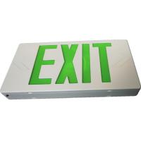 美规应急灯消防标志灯UL/ETL认证,照明三小时,权威工厂直供