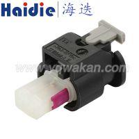 TE泰科2芯防水Haidie汽车连接器1718648-1
