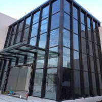 深圳建筑玻璃隔热膜价格 欢迎咨询 惠州市欧尚林隔热工程供应