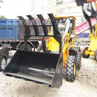 来宾无级变速四轮驱动小铲车四缸  2017新款涡轮增压轮式装载机