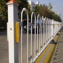 海口人行道防护栏供应 三亚市政护栏 儋州中央栏杆热销