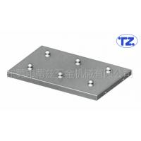 零点定位系统 MO-2408 夹具托板