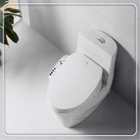 西马持续温水 水温调节全自动智能马桶盖厂家直销CAM361
