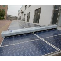 山东豪沃电气生产厂家-七台河光伏板清洗设备