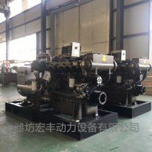 玉柴300千瓦纯铜无刷发电机组300