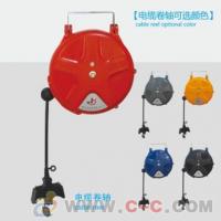 博丰厂家直销汽车洗车工具五星水鼓 电鼓 气鼓自动卷管器 自动伸缩