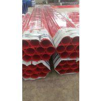 天津镀锌管道Q235DN150*4.5消防管多年生产经验厂家现货销售